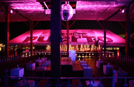 the hippest clubs in valencia