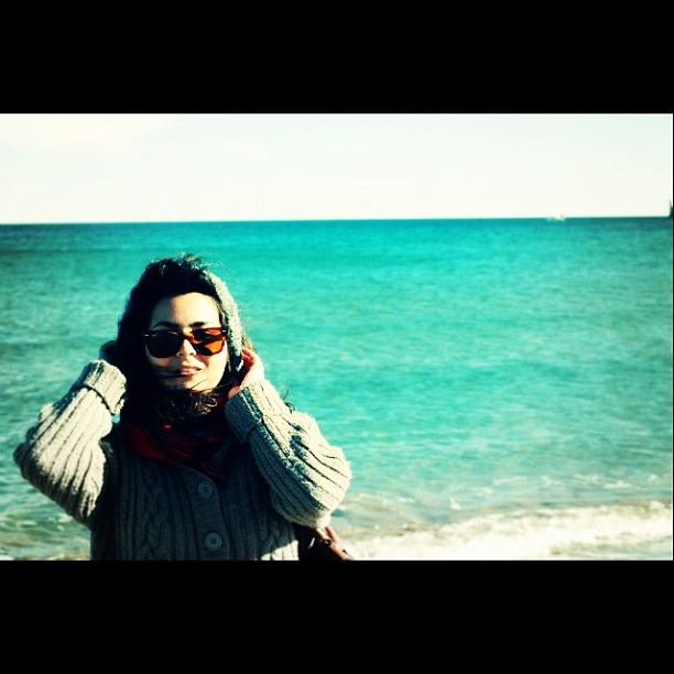 #sun#afternoon#in#love#lovevalencia#playa#malvarrosa#happy#with#boyfriend#novio#quiero#instacool#instamood#invierno#spain