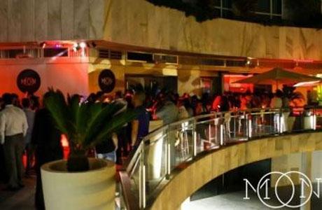nightclub in valencia