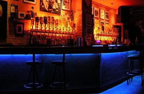 pubs por zonas valencia
