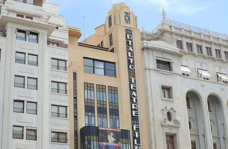 teatro Rialto Valencia