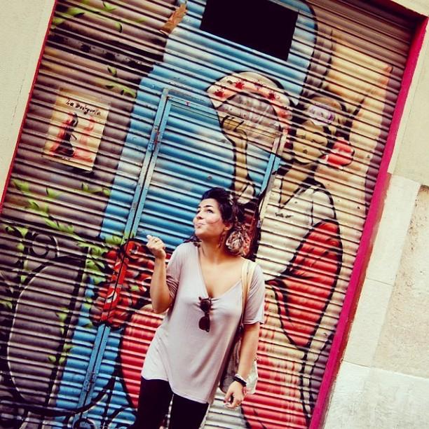 """Senza pensieriiii,la tua vita saràà..in libertà.."" #yo#valencia#love#lovevalencia#carmen#ciudad#del#corazón#hey#me#happy#times#yust#fun#city#cool#instapic#instacool#instagood#instagram#instalove#pickoftheday#instadaily"