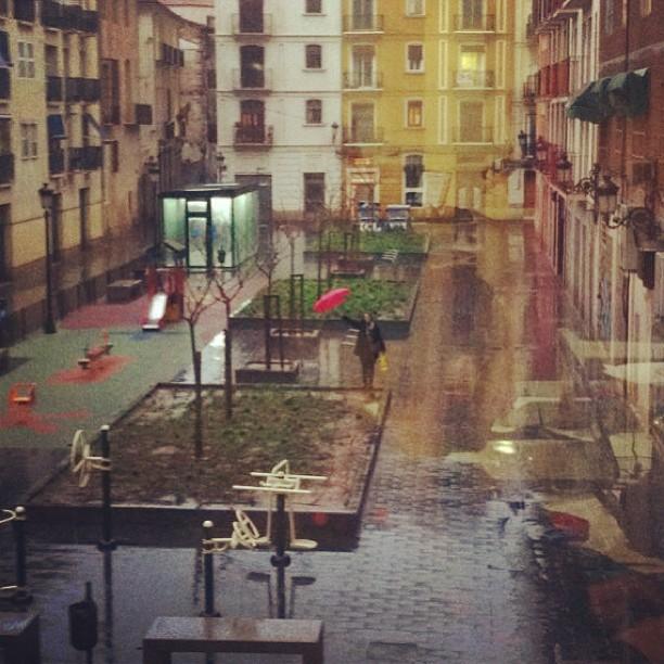 Mary Poppins #lovevalencia