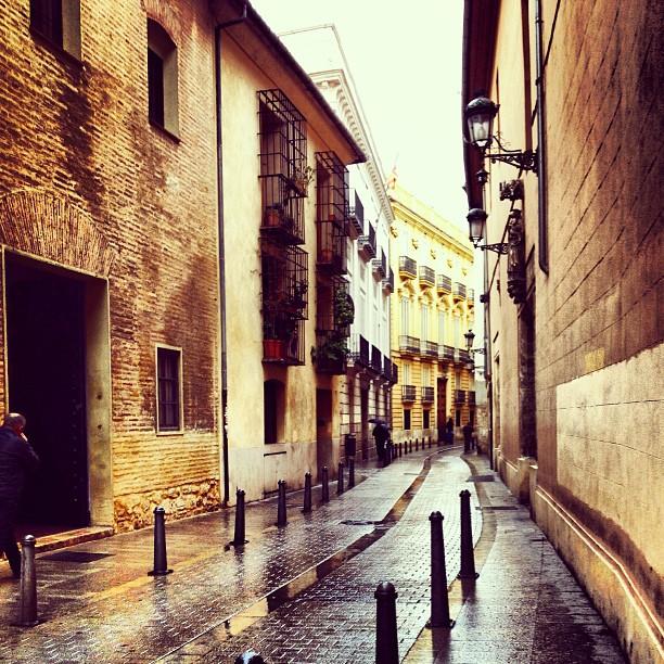 #rain #lovevalencia