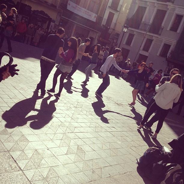 Dance! #loveValencia