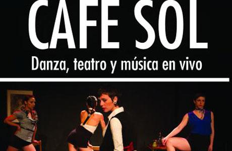 Café Sol Teatro Flumen