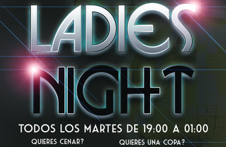 ladies night tinto fino ultramarino valencia