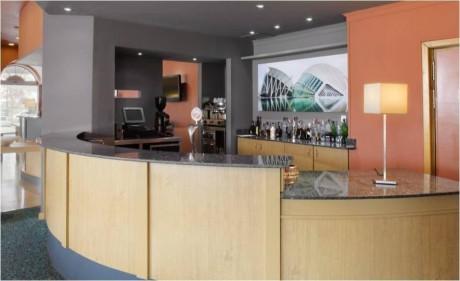 Holiday Inn Express Valencia