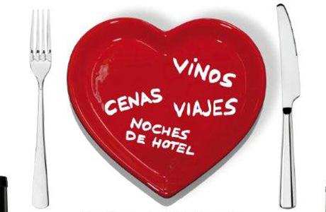 Saborea San Valentin Valencia 2013