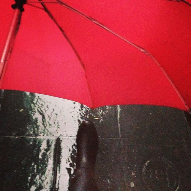 #lovevalencia con lluvia