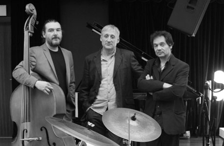 Ricardo Belda Trio Jazz casino cirsa valenica 2013