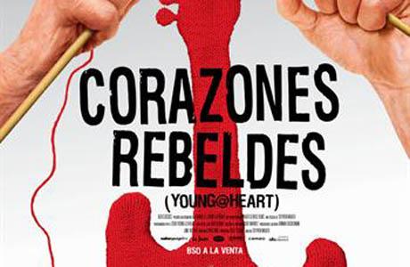 Corazones Rebeldes Valencia 2013