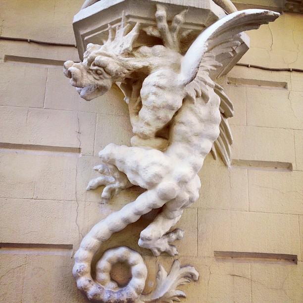 Detalle de la casa de los dragones valencia it - Detalles para la casa ...