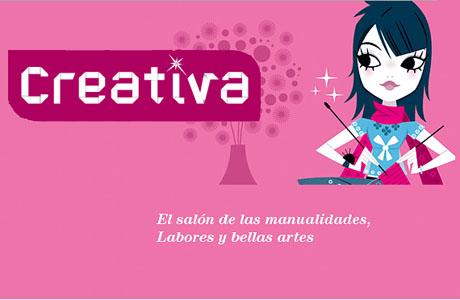 Creativa salón bellas artes valencia 2013