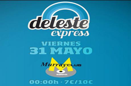 Deleste Express