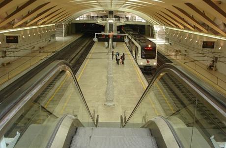Metro rutas valencia 2013