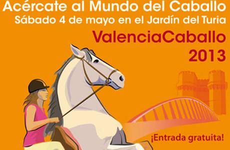 Valencia caballo 2013
