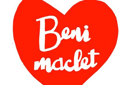 Benimaclet t'estime 2013