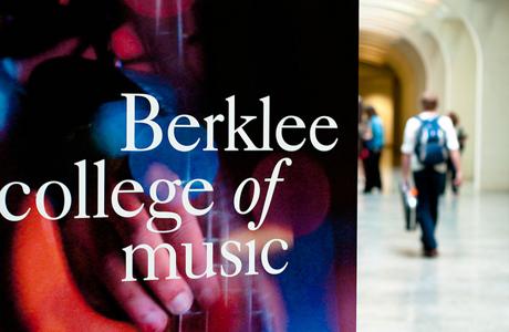Berklee College of Music en Radio City Valencia 2013