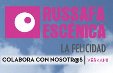 Colabora con Russafa Escénica 2013