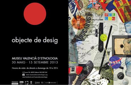 Museu Valencià d'Etnologia, Objecte de Desig