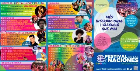 Programación-Festival-de-las-Naciones-Valencia-2013