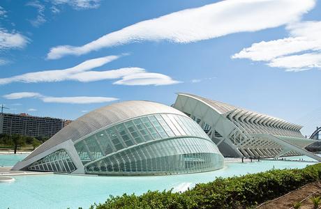 Valencia y Benidorm, en el top ten de los mejores destinos para turistas