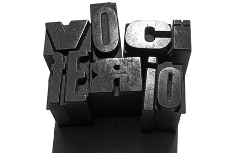 Vociferio 2013, 3ª Edición del Festival de Poesía Escénica en la sala Carme Teatre de Valencia