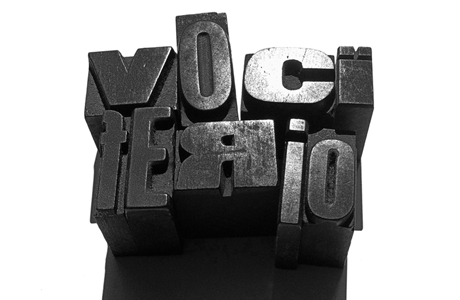 Vociferio 2013
