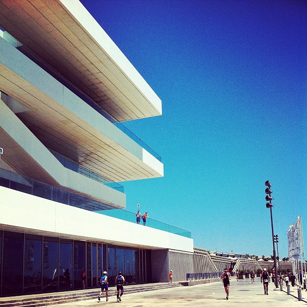 Día 263. #365project #365 #project365 #photoaday #instagood #iphonesia #iphone #instagramer #instagramers #instadaily #photoftheday #photooftheday #picoftheday #love #lovely  #instamood #instalove #triathlon #valencia #velesevents #sunny