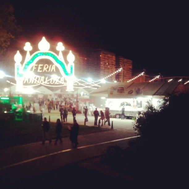 Feria andaluza!!! Feria de abril!!!