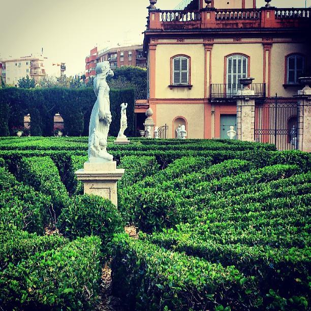 #valencia #lovevalencia #garden #jardines #jardin #Monforte #nice #dream #paseo