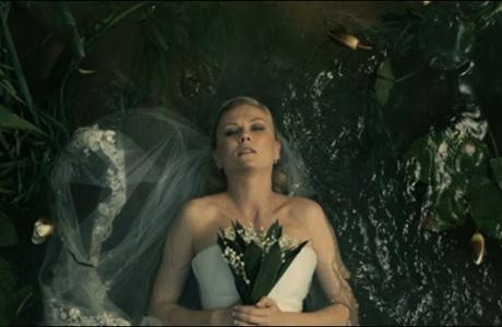 Melancholia, 2011, de Lars von Trier en el VI Festival del Mediterrani 2013