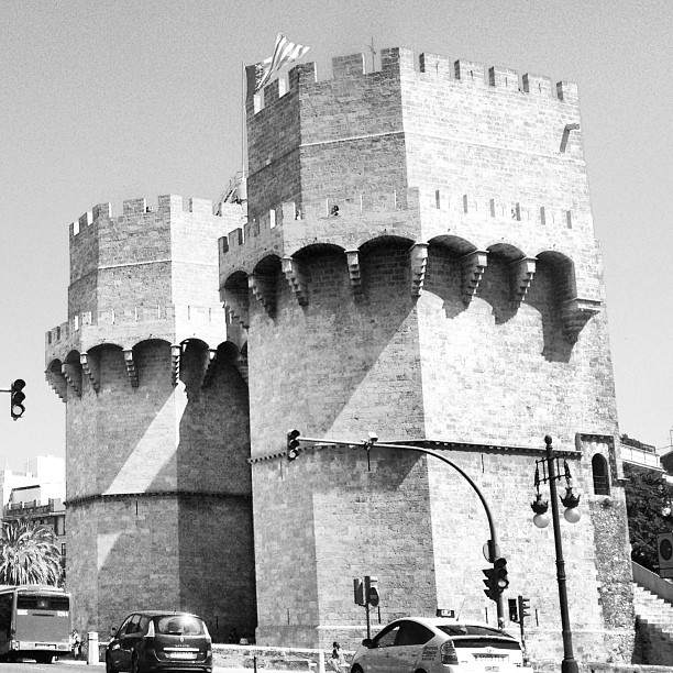 #art #torresdeserrano #lovevalencia#valencia #spain  #españa