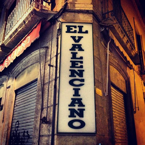 #valenciano en #almeria #vlc #valencia #lovevalencia #instaday #instabest #instalike #instalove #bestday #bestphoto
