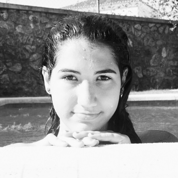 #black #white #swim #chalet #irene #instalike #instagram #likeforback #like #like4like #likeforfollow #followme #goodtime #gooday #fan #instafan #back #lovevalencia