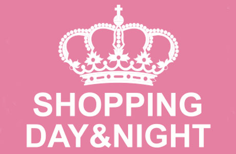 shopping day&night