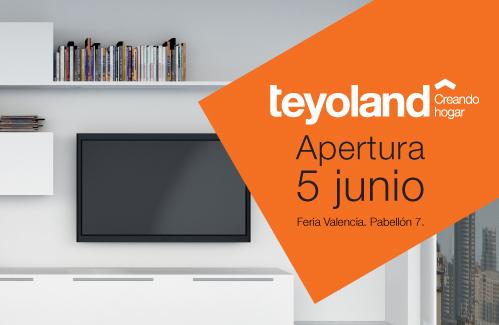 teyoland Valencia