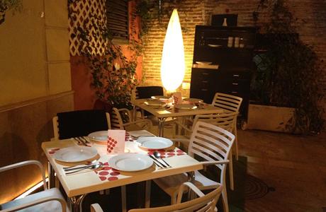 LaLola Restaurante