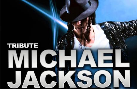 Tributo a Michael Jackson en el Casino Cirsa de Valencia en julio 2013