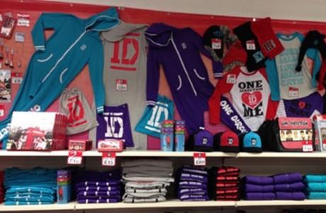 One Direction en Valencia