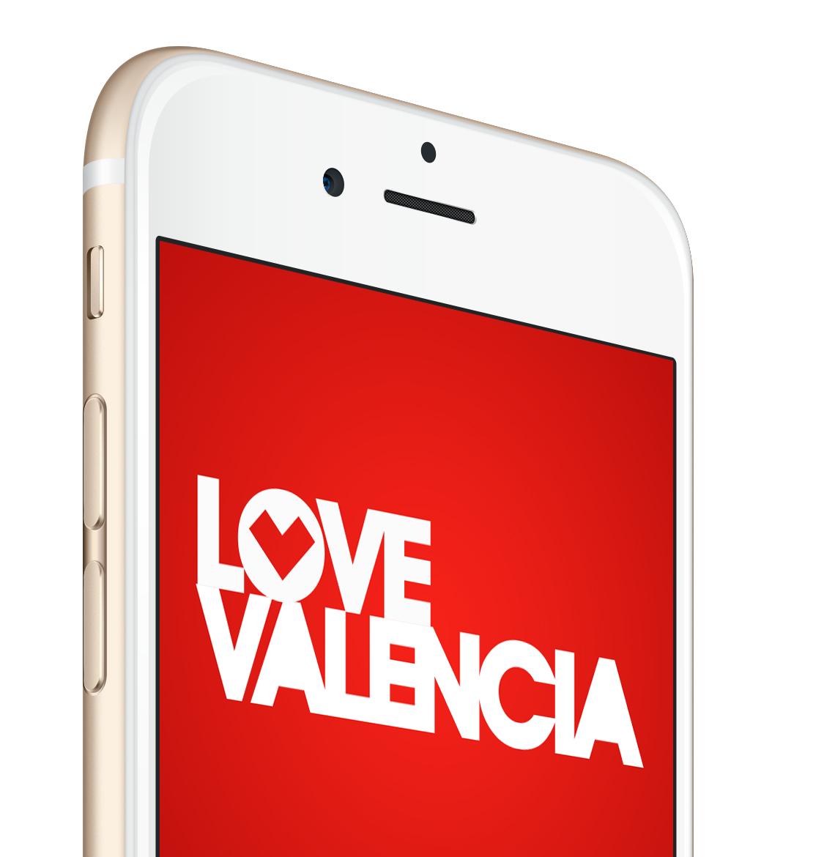 Love Valencia App