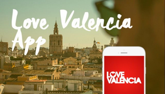 Apps for Valencia