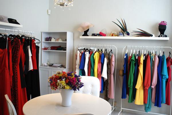 Alquiler ropa valencia