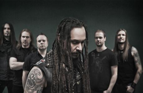 Banda Amorphis