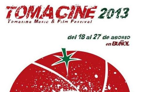 Tomacine - Tomatina