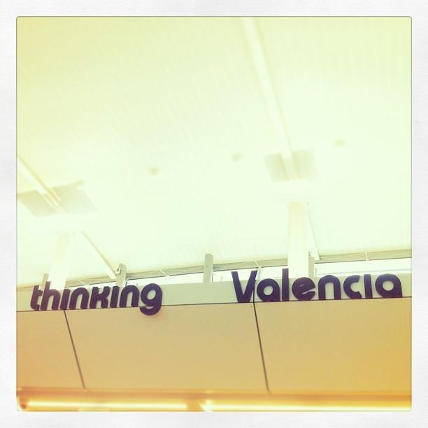Hasta la próxima Valencia!! :( #valencia #valenciagram #lovevalencia #españa