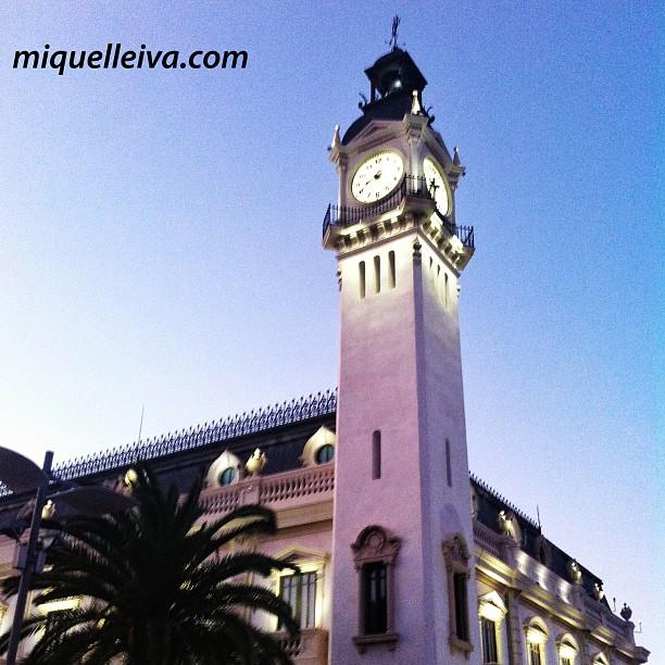 Día 358. #365 #365project #365proyecto #proyecto365 #valencia #lovevalencia #igers #igersvalencia #buildings #tower