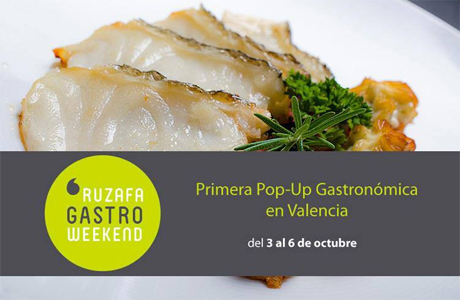 Gastro Weekend