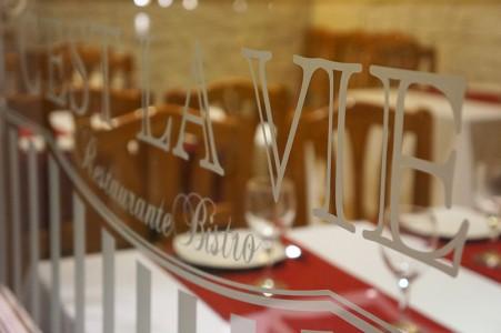 Imagen del Restaurante C'est la Vie